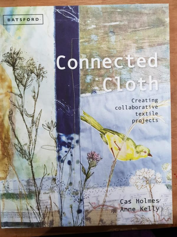 Fabulous Book By Cas Holmes